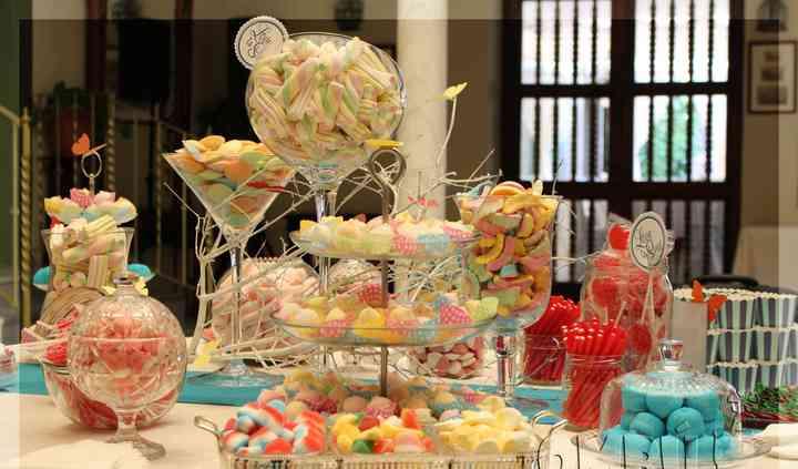 Candy Bar central