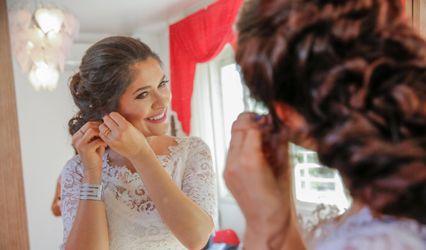 Ingrid Dominguez Makeup Artist