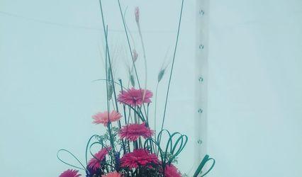 Flores Gáldar 1