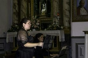 Soprano y pianista