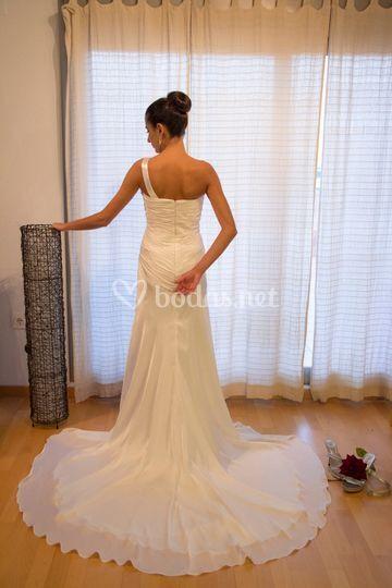 Propuestas para la novia