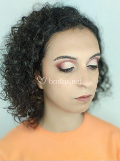 Maquillaje único