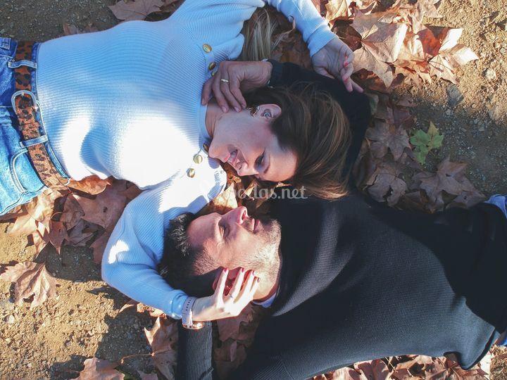Postboda de Silvia & Carlos