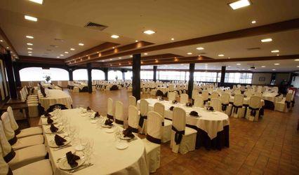 Restaurante Eszencia - Auditorio El Batel
