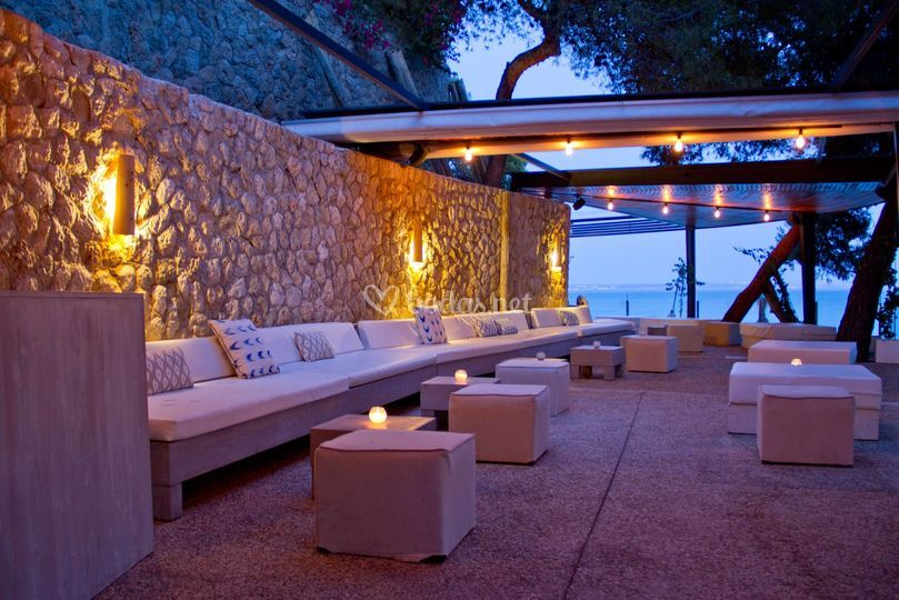 Balneario illetas - Espacios chill out ...