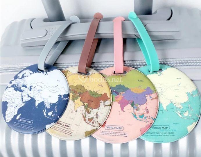 Identificador de maletas