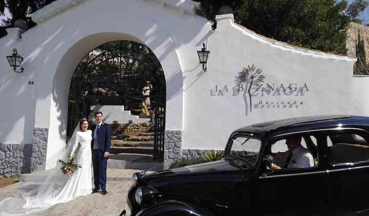 Hacienda La Biznaga