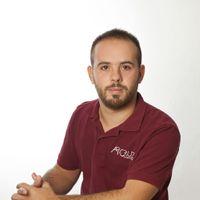 Sergio Arevalo