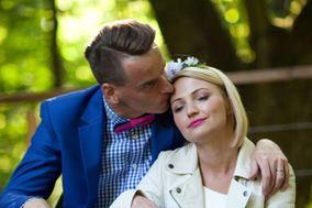 Natalia y Jakub / OHNE