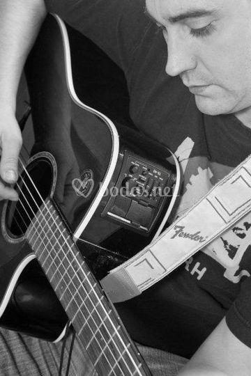 David Largo. Música en directo