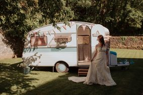 Sweet Van Caravan