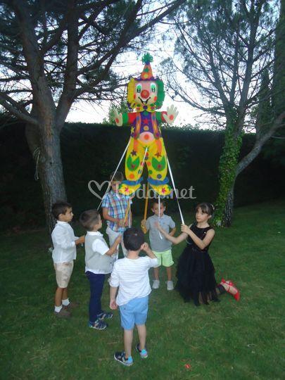 Juegos de Piñata