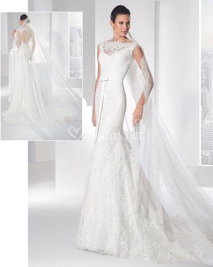 Vestidos novia outlet torrente