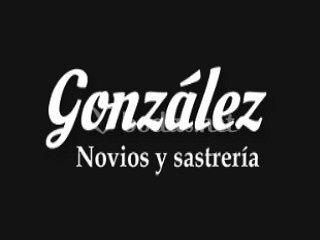 González novios y sastrería