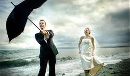 Los músicos de mi boda