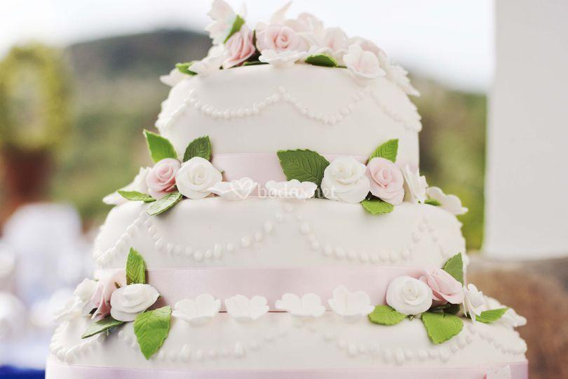 Personalizamos tu pastel