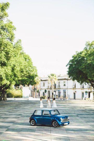 Alameda Vieja Jerez
