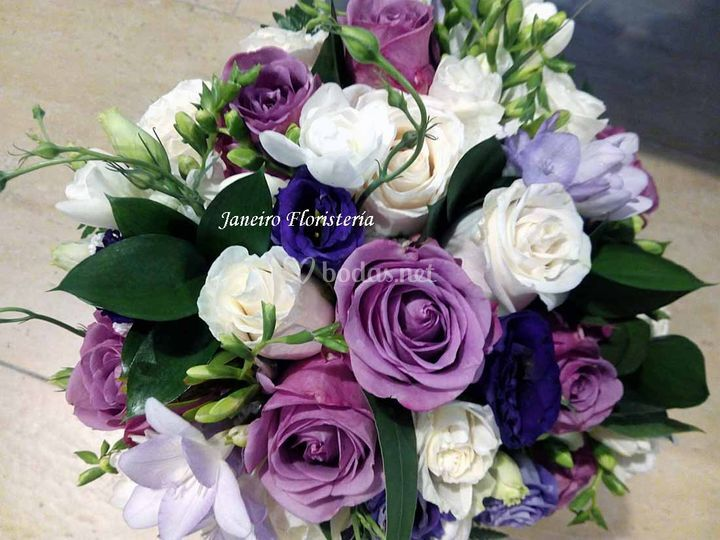 Ramo lila