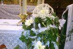 Arreglo mesa altar