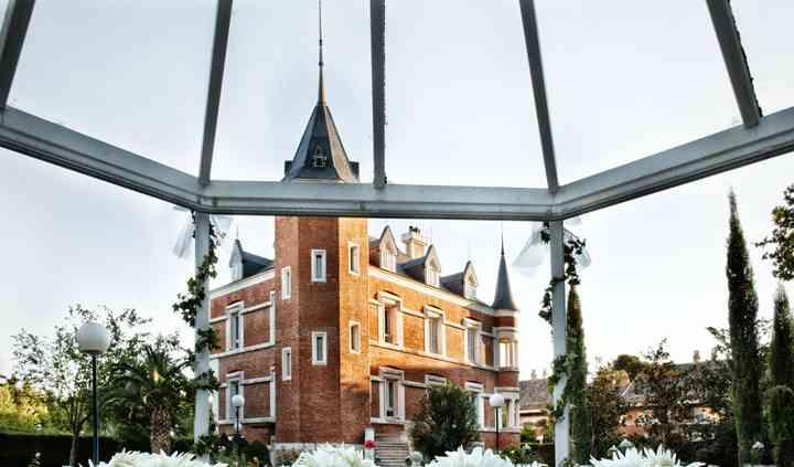 Palacio de Silvela