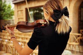 El violín de María