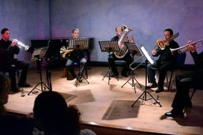 United Brass Quintet
