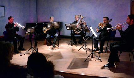 United Brass Quintet 1