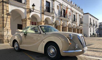 Magistral Royal Cars 1