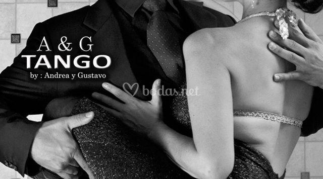 El Tango es sensualidad