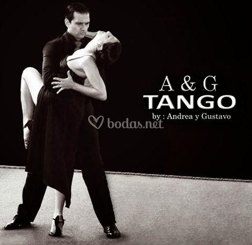 Siente el Tango