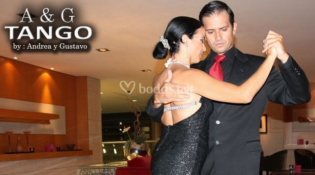 El Tango es elegancia