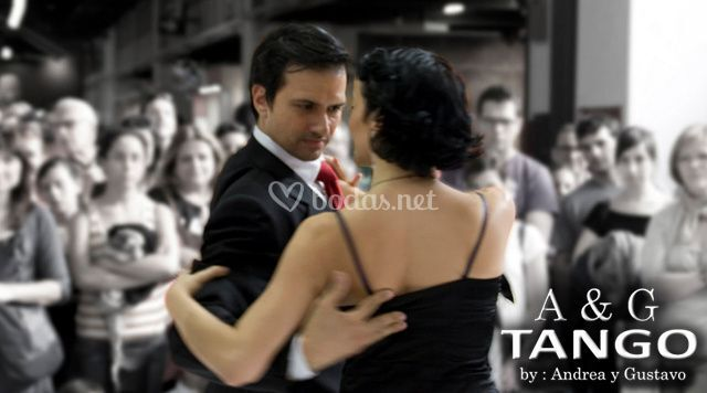 El Tango es pasión