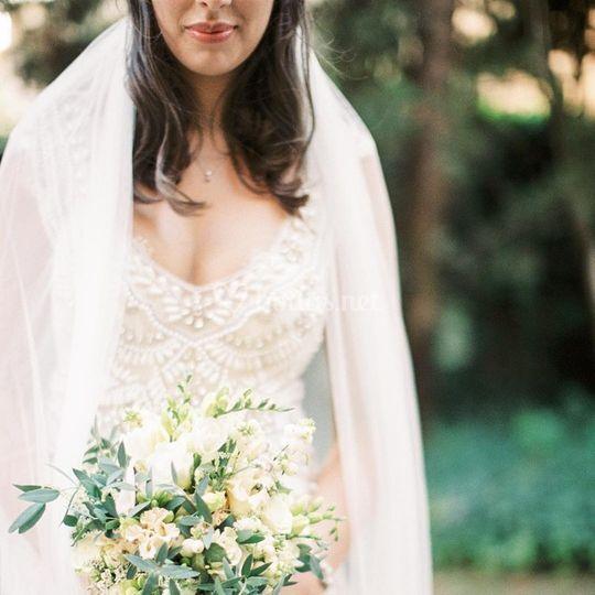 Ramos de novia exclusivos