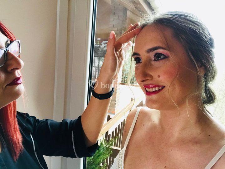 Maria Murciego Belleza y Bienestar