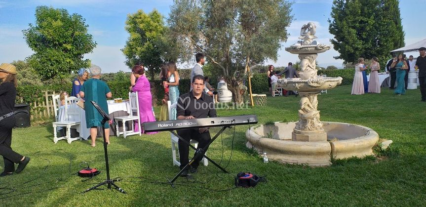 Piano solista