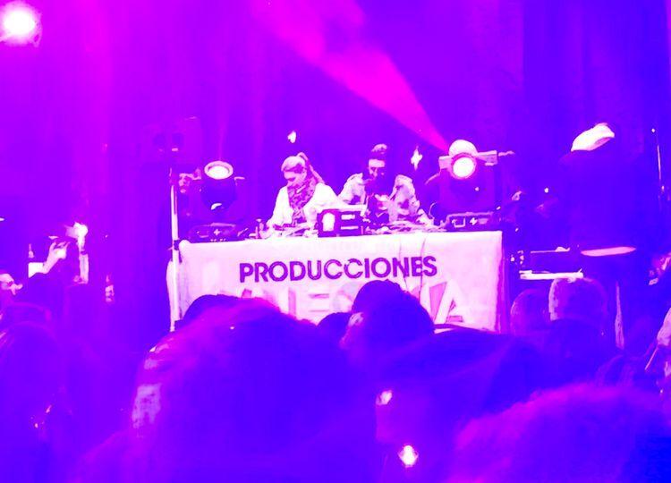 Producciones Valencia