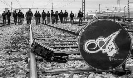 Agrupació Musical Aureba 1