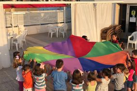 Jacomar Eventos Infantiles