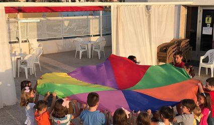 Jacomar Eventos Infantiles 1