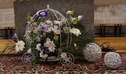 Floristería y regalos Ariabad