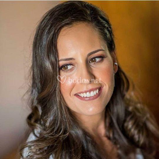 Maquillaje Novia Elena Higuera