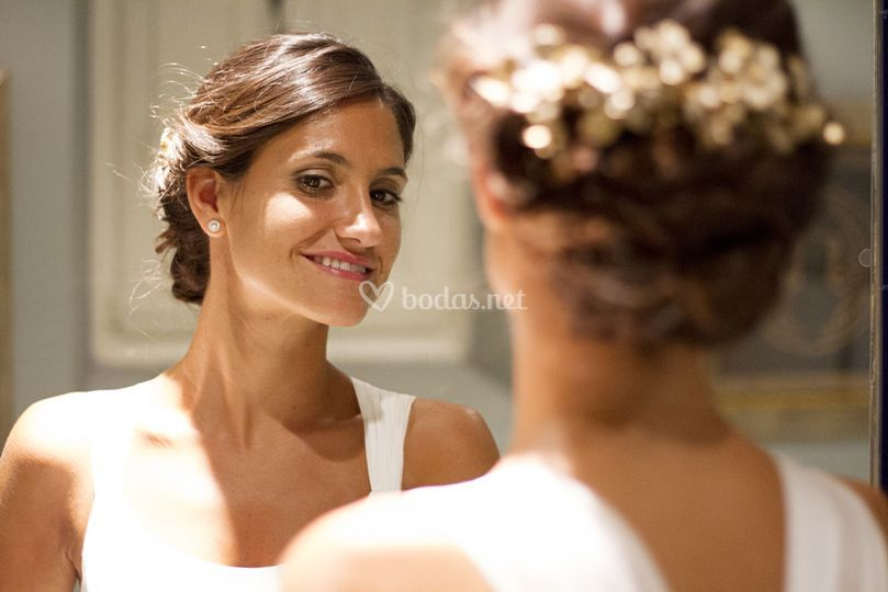 Maquillaje y Peluquería de Maquillaje Elena Higuera