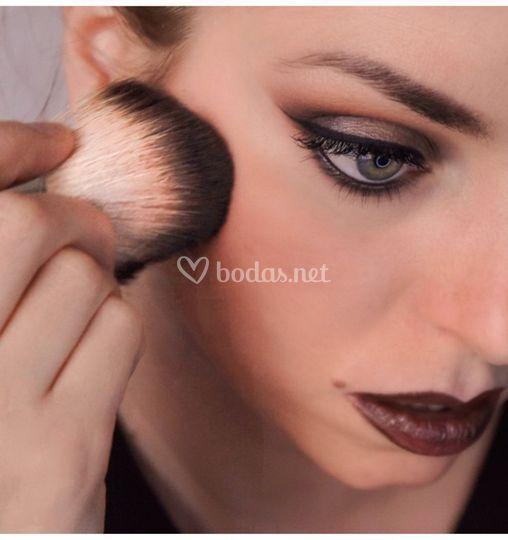Maquillaje Elena Higuera