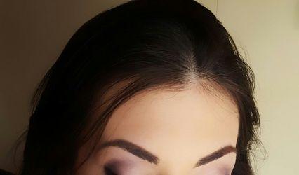Maquillaje Elena Higuera 1