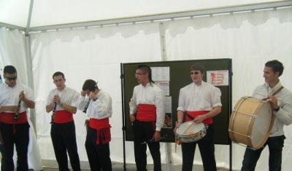 Asociacion Folklórica Arevalense