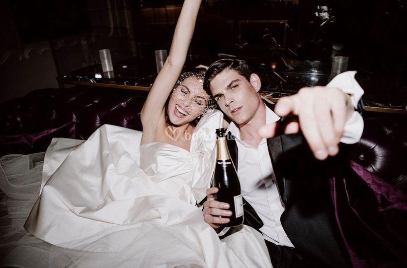 Fotografía: wedding novelle