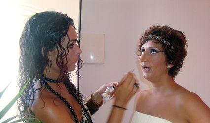 Make up Ana 1