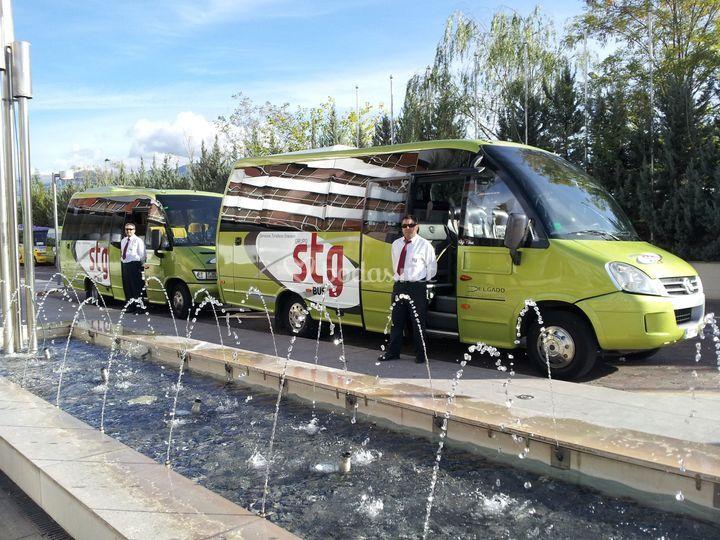 Servicios Turisticos Granada
