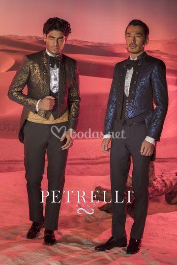 Petrelli Infinity