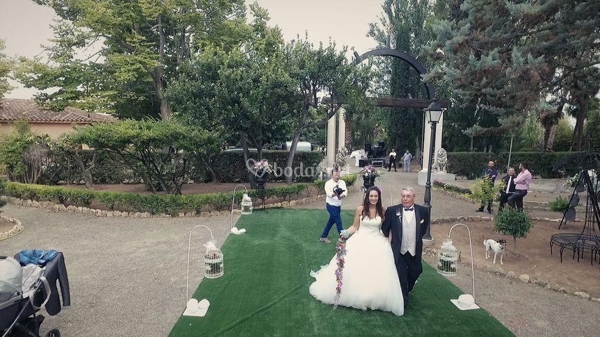 Ceremonia Sandra+Jose
